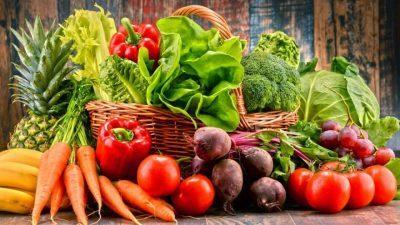 Есенска диета: За една недела, три килограми помалку