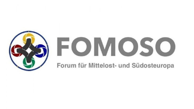 FOMOSO -⁠ 2 New Online Voluntary Internships -⁠ Fall 2020