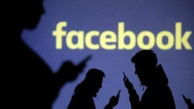 Фејсбук отстранува здравствени групи поради дезинформации