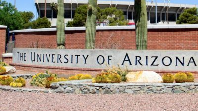 Google Anita Borg Memorial Scholarships for International Students at Arizona State University