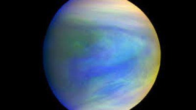 Научниците претпоставуваат постоење живот на Венера