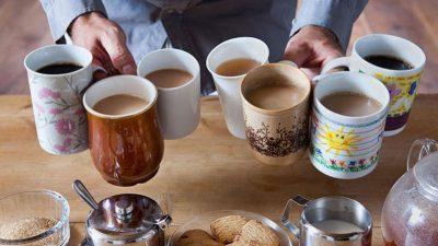 Осум знаци дека пиете премногу кафе
