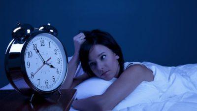 Пет начини како да се справите со несоница