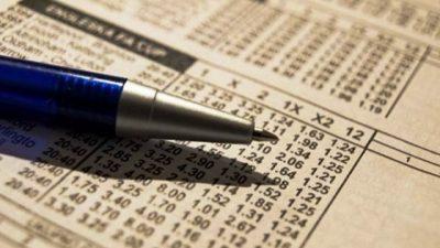 Вака се игра спортска прогноза: Со уплата од 2.000 денари Штипјанец добил фантастична цифра