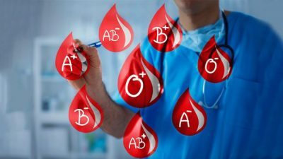 Влијанието на крвната група врз слабеењето: Луѓето од овие две крвни групи тешко губат килограми!