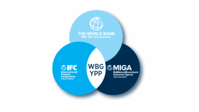 Young Professionals Program at the World Bank Group