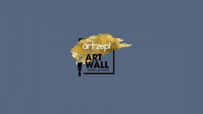ART WALL INSTALLATIONS
