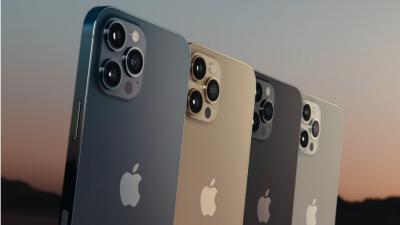 """""""Ајфон 12 – 5-Г"""" со нов екран и нов изглед (ВИДЕО)"""