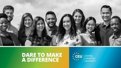 Apply to CEU and Study in Vienna with a Scholarship