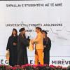 Ардита Идризи е прогласена за истакнат студент од Исламскиот младински форум