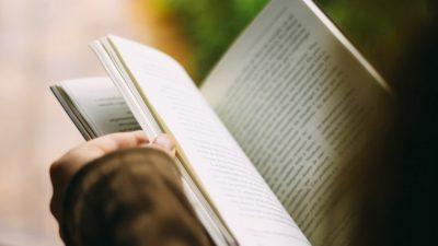 Читајте книги, еве зошто тоа е многу важно