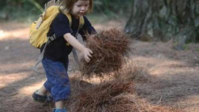 Децата кои минуваат повеќе време в природа, имаат посилен имунитет, еве и зошто