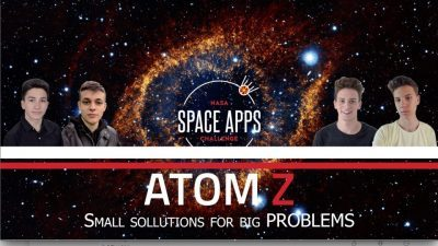 Два македонски тима во конкуренција за глобална награда на НАСА