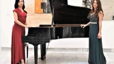 Македонско-јапонското дуо Асами Сате и Ема Попивода наградени од градот Токио на конкурс помеѓу 20.000 проекти