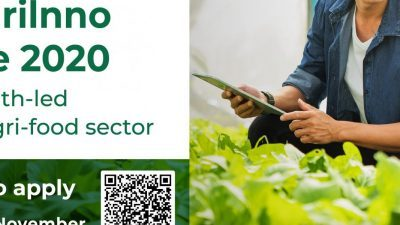 OPEN CALL FOR THE GLOBAL AGRIINNO CHALLENGE