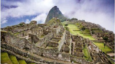Перу: Мачу Пикчу отворен за само еден турист од Јапонија