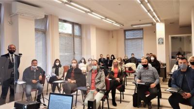 Правниот факултет со придонес за обуката на идните судии и јавни обвинители во РСМ
