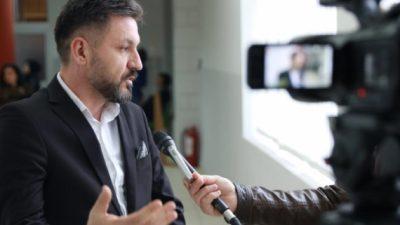 Професор на УГД стана почесен професор на еден од најдобрите приватни универзитети во Русија