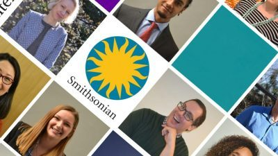SMITHSONIAN BIODIVERSITY GENOMICS POSTDOCTORAL FELLOWSHIP PROGRAM