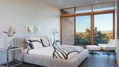 Спална соба: Пет бои кои не се препорачуваат за ѕидот