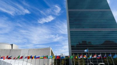 The United Nations Young Professionals Programme (UN YPP)