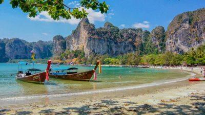 Турист напишал негативна препорака во хотел во Тајланд, сега му се заканува затвор