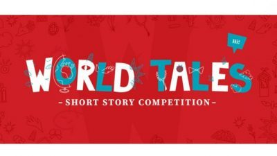 "UNESCO and Idries Shah Foundation launch ""World Tales"" Short Story Competition"