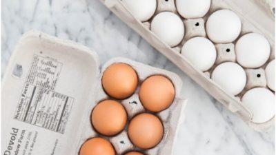 Занимливости: Која е навистина разликата меѓу кафените и белите јајца?