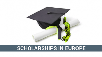 10+ Scholarships in Europe for Non-EU International Students