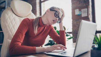 Четири лоши навики кои го оштетуваат видот