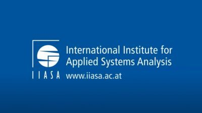 International Institute for Applied Systems Analysis (IIASA) Young Scientists Summer Program 2021