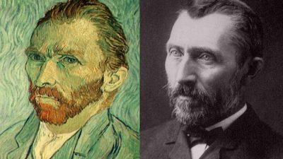 Истражување: Ван Гог имал делириум тременс