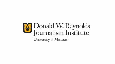 THE DONALD W. REYNOLDS JOURNALISM INSTITUTE FELLOWSHIPS