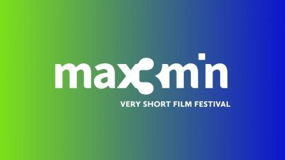 THE MAX3MIN VERY SHORT FILM FESTIVAL