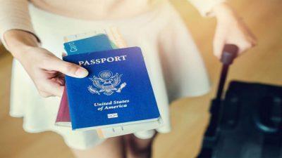 Во светот има четири бои на пасоши, еве што тие значат