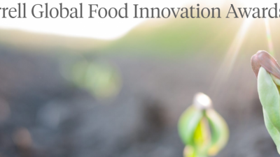 ARRELL FOOD INNOVATION AWARDS
