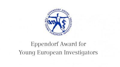 EPPENDORF AWARD FOR YOUNG EUROPEAN INVESTIGATORS