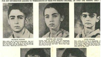 Мистерија која леди крв во вените: 70 години никој не може да објасни што се случило со овие деца (ВИДЕО)