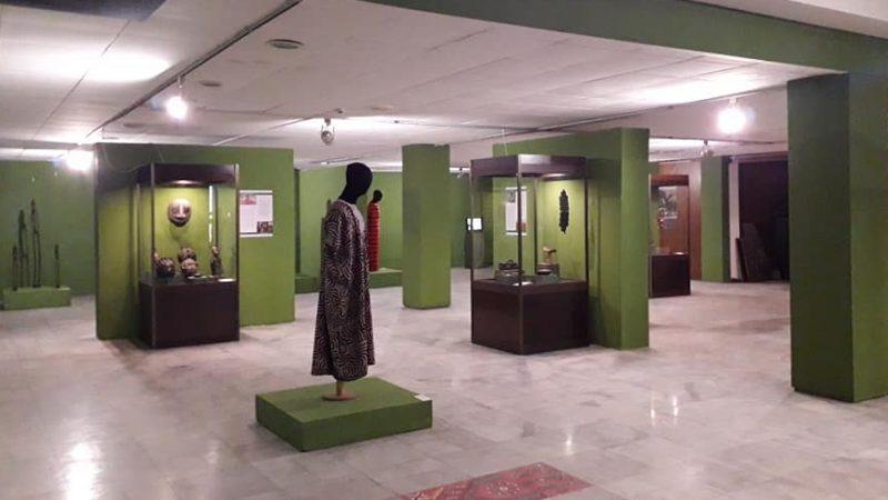 Музејот на Македонија промовира Водич за лица со …