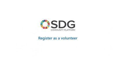OSDG Community platform for Sustainable Development Goals enthusiasts