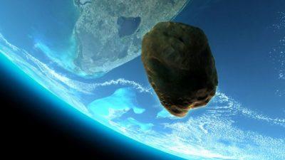 Примероци од астероидот Риугу ги надминаа …