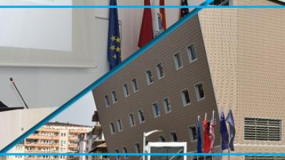 Ректорот на УЈИЕ Абдулменаф Беџети беше избран за надворешен член на Косовската академија на науки и уметности