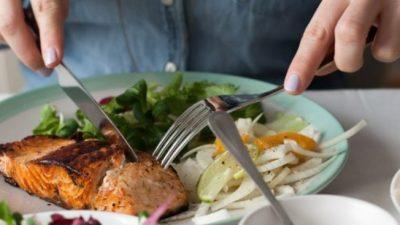 Седум лоши навики после јадење