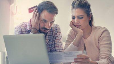 Стресот поради финансиските проблеми сериозно го нарушува вашето здравје, како да се справите со него?