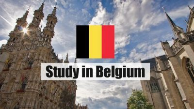 Top 10 Scholarships in Belgium for International Students