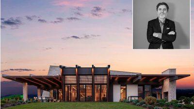 Архитект Ѓоко Радовановиќ добитник на наградата за …