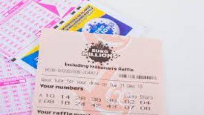 Британец освои 39 милиони фунти на европската лотарија