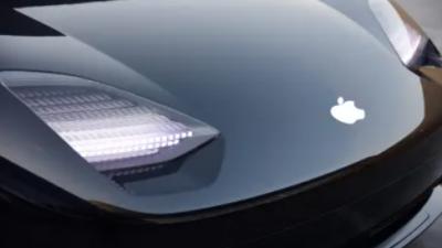 """""""Епл"""" и """"Хјундаи"""" ги здружуваат силите за самоуправувачки електричен автомобил"""