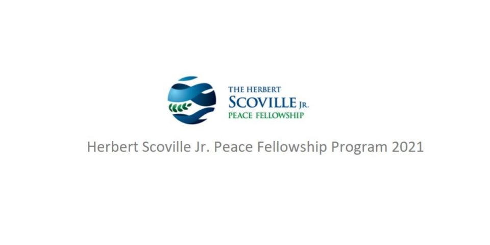 HERBERT-SCOVILLE-JR.-PEACE-FELLOWSHIP-PROGRAM-2021.jpg