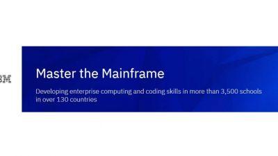IBM – Master the Mainframe Global Hackathon 2021